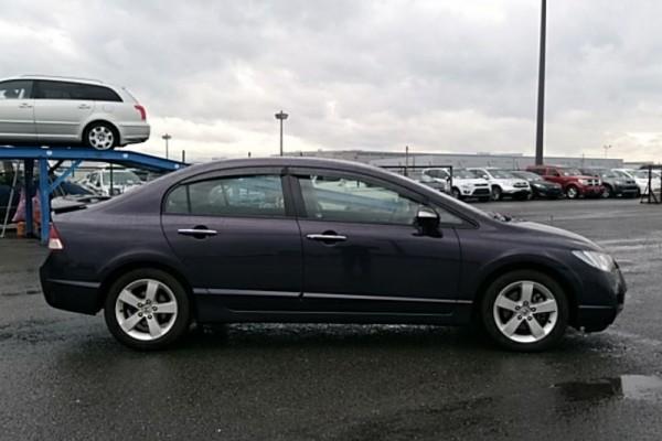 Honda Civic 1.8GL 2005