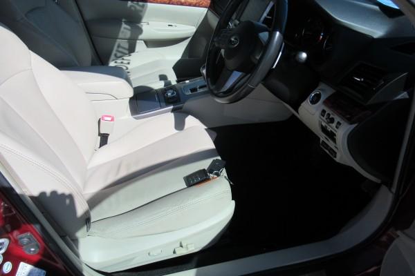 Subaru Outback 3.6R 2009