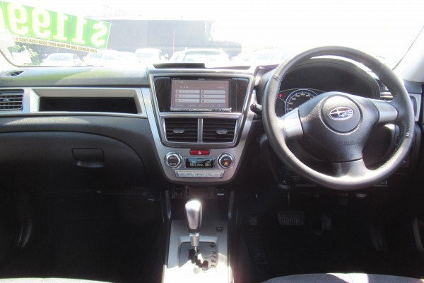 Subaru EXIGA 2.0L-S 2WD 2009