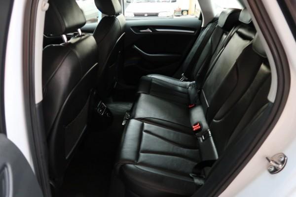 Audi A3 1.8TFSI 2014