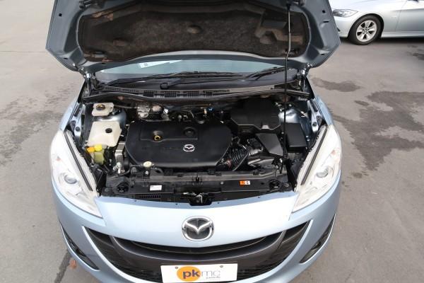 Mazda Premacy 20S 2010