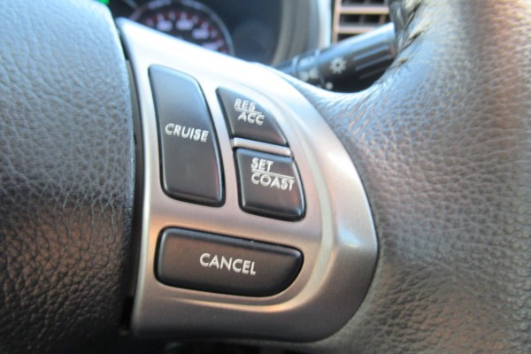 Subaru Forester 2.0XS 2011