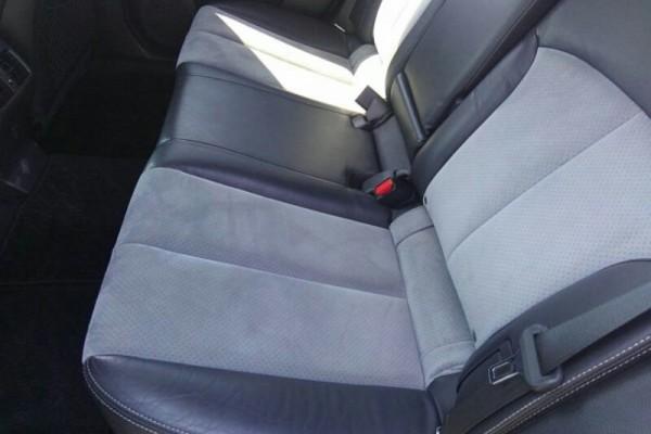 Subaru Legacy 2.5I-S 4WD 2010