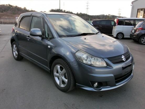 Suzuki SX4 1.5G 2007