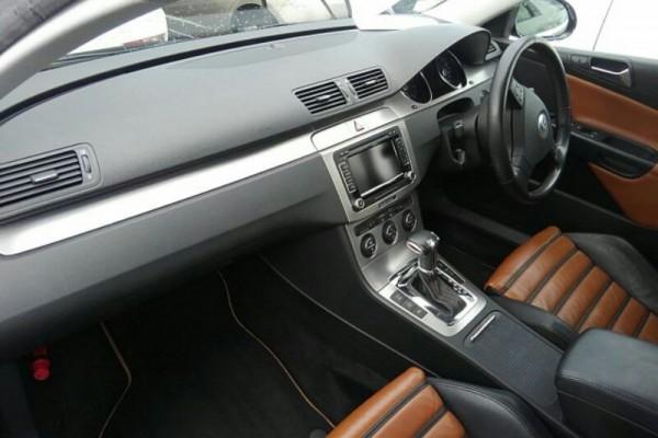 Volkswagen Passat 3.2 4MOT 2009