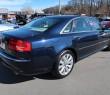 Audi A8 QUATTRO 2008