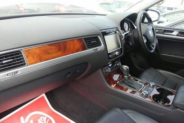 Volkswagen Touareg V6 2011