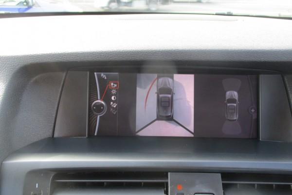 Bmw X3 35I X DRIV 2011