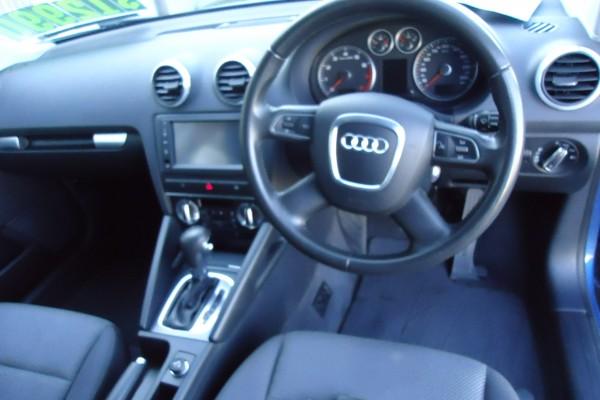 Audi A3 1.4 TSI 2010
