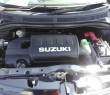 Suzuki Swift SPORTS 2008