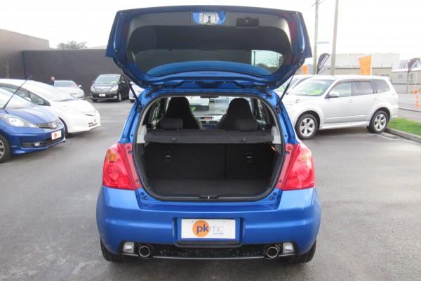 Suzuki Swift 1.6 SPORT 2010