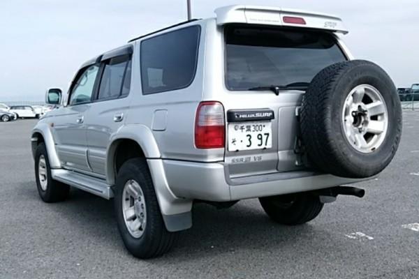 Toyota Hilux Surf  SSR-G V6 1999