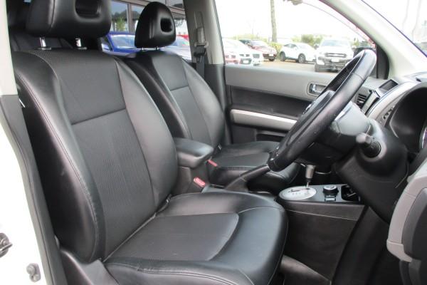 Nissan X-TRAIL 25X 4WD 2008