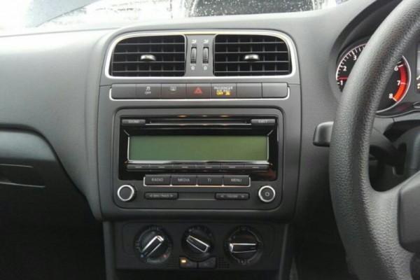 Volkswagen Polo TSI COMFOR 2010