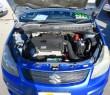 Suzuki SX4 1.5G 2WD 2007