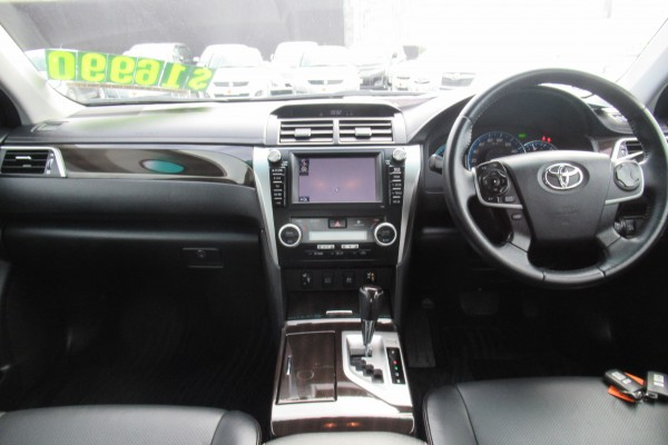 Toyota Camry LEATHER PA 2011