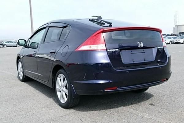 Honda Insight LS HYBRID 2009
