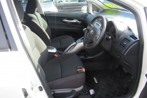 Toyota Corolla Auris 180GS 2007