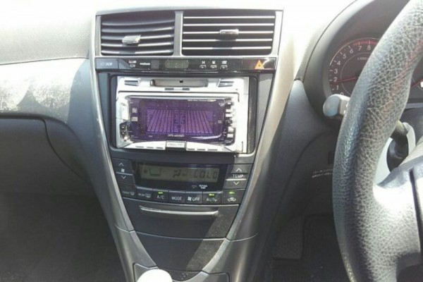 Toyota Caldina 1.8 ZS 2004
