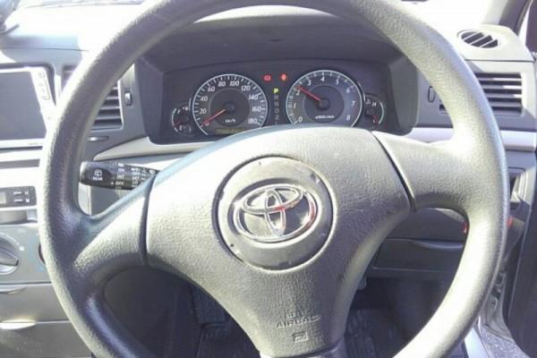 Toyota Corolla RUNX 1.5X 2006
