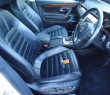 Volkswagen Passat CC V6 4MOT 2010