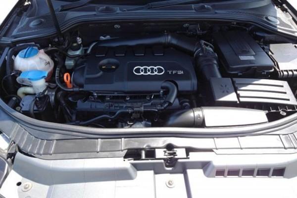 Audi A3 1.8 TSFI 2009