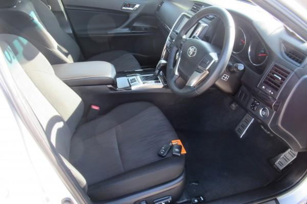 Toyota Mark-X 350S 2012