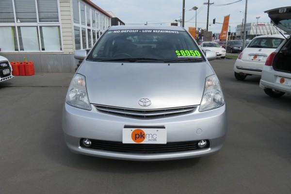 Toyota Prius 1.5 HYBRID 2006