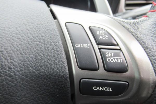 Subaru EXIGA 2.5I-S 2012
