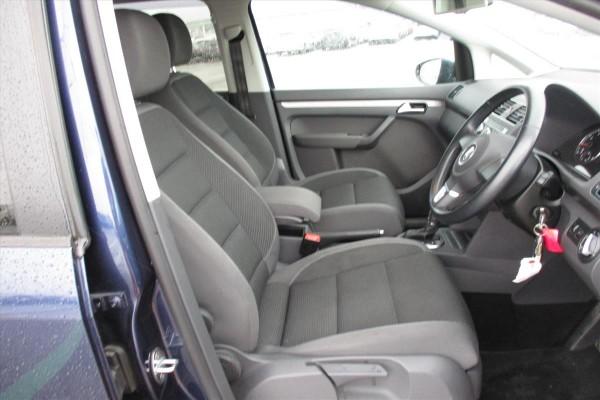 Volkswagen Touran 1.4TSI 2014