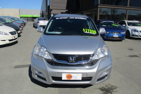 Honda CR-V 2WD ZL 2009