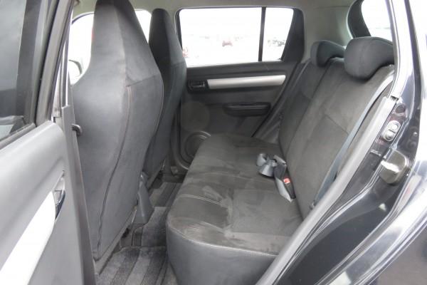 Suzuki Swift SPORTS 2008