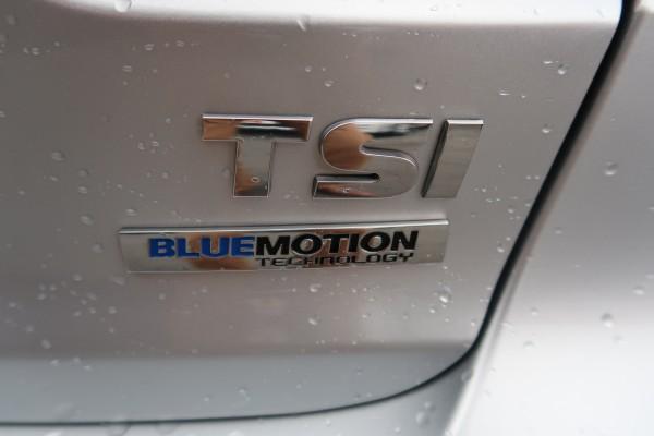 Volkswagen Golf 1.2TSI TRE 2012