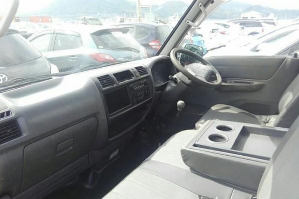 Nissan Vanette DX TRUCK 2008