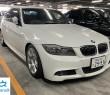 BMW 325I M.SPORT 2010