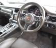 Porsche Macan TURBO 2016