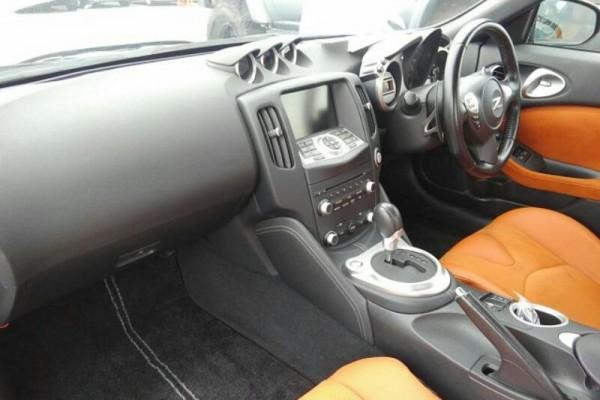 Nissan Fairlady Z VER. ST 2010