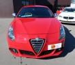 Alfa Romeo GIULIETTA COMPETIZIO 2012