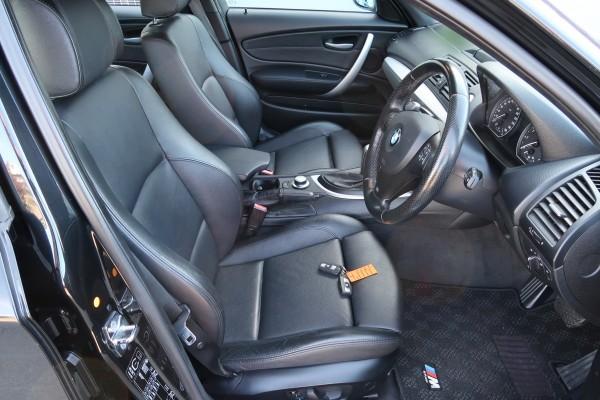 BMW 130i M SPORT 2007