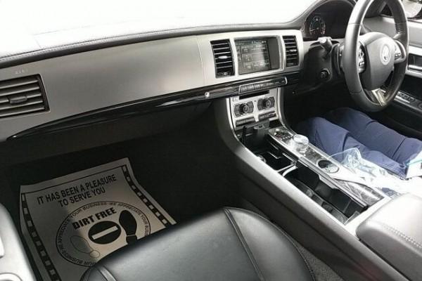 Jaguar XF 3.0 2013