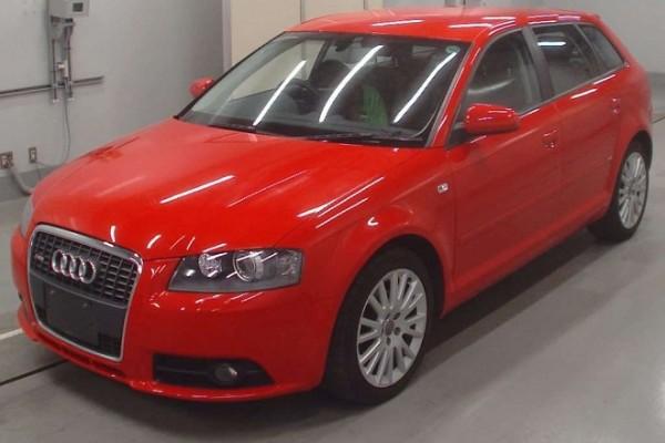 Audi A3 1.8TFSI LT 2008