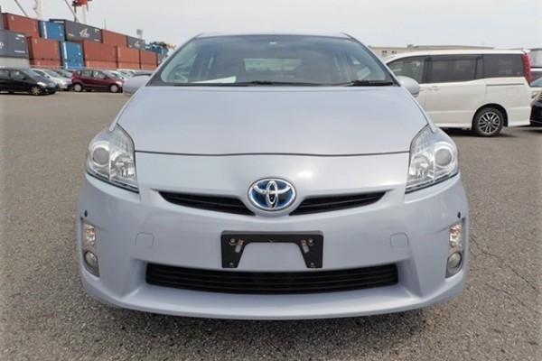 Toyota Prius 1.8S HYBRI 2009