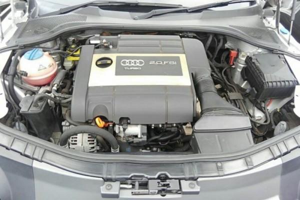 Audi TT 2.0TFSI 2007