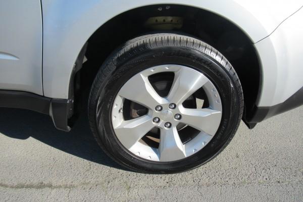 Subaru Forester 2.0XS 2010