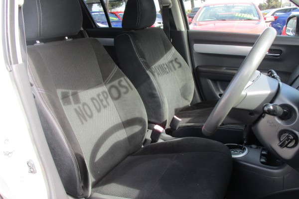 Suzuki Swift 1.2 XG AER 2008