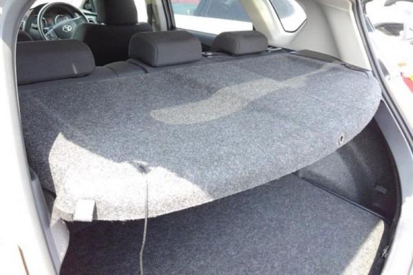 Toyota Corolla Auris 150XS 2013