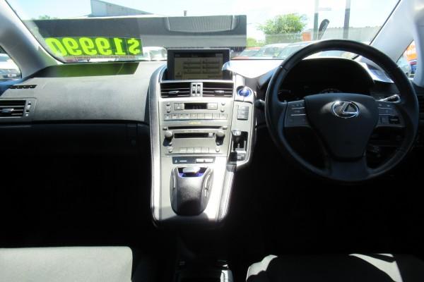 Lexus HS 250h HYBRID 2009