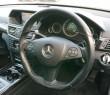 Mercedes-Benz E 550 AMG 2009