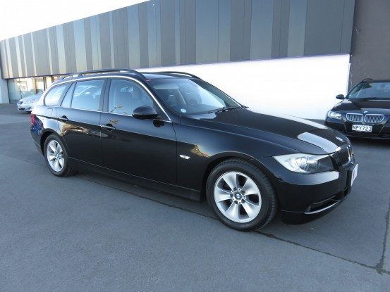 BMW 325I TOURING 2008