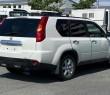 Nissan X-TRAIL 20XTT 4WD 2010